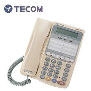 TECOM-phone