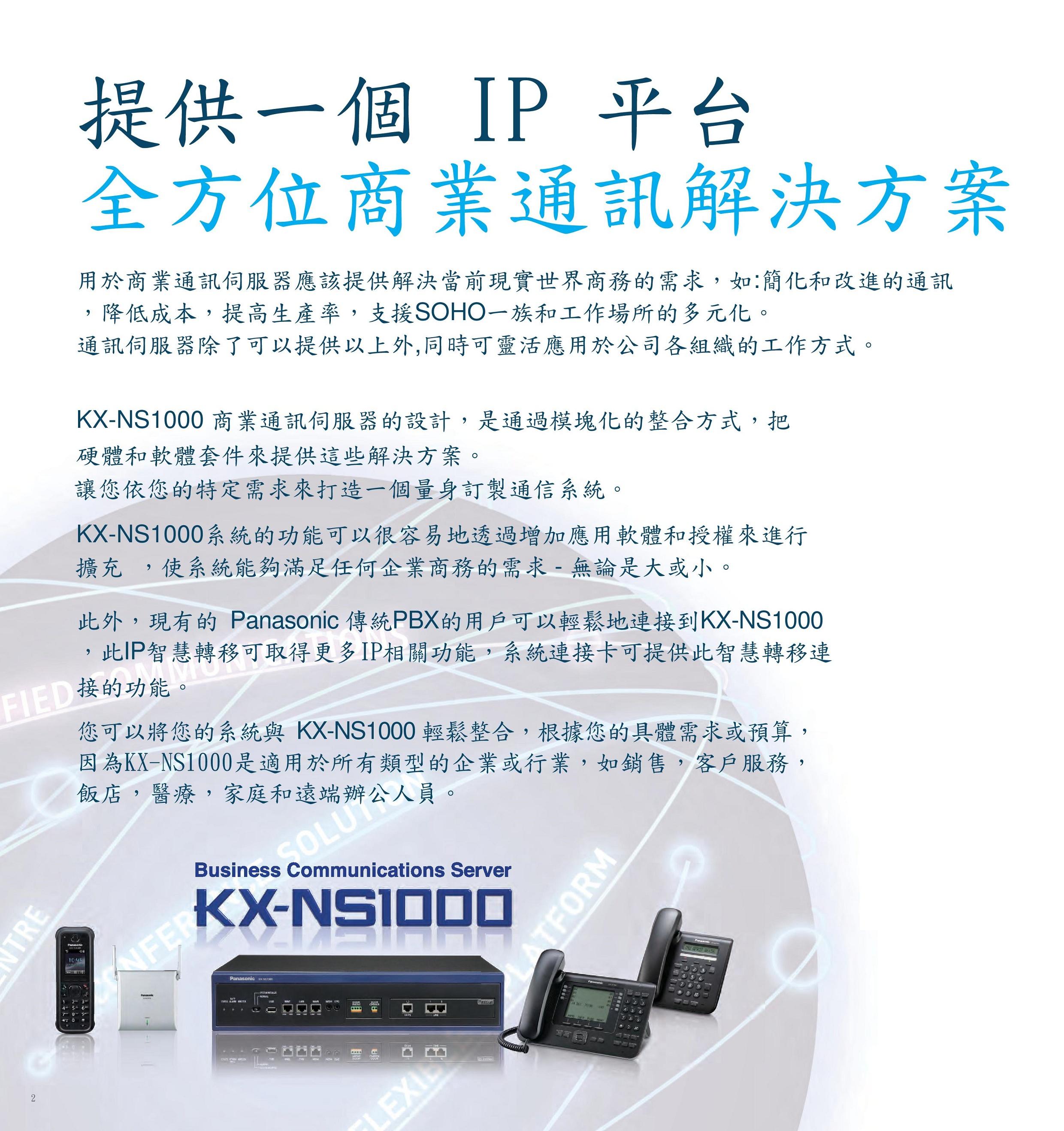 KX-NS1000_02