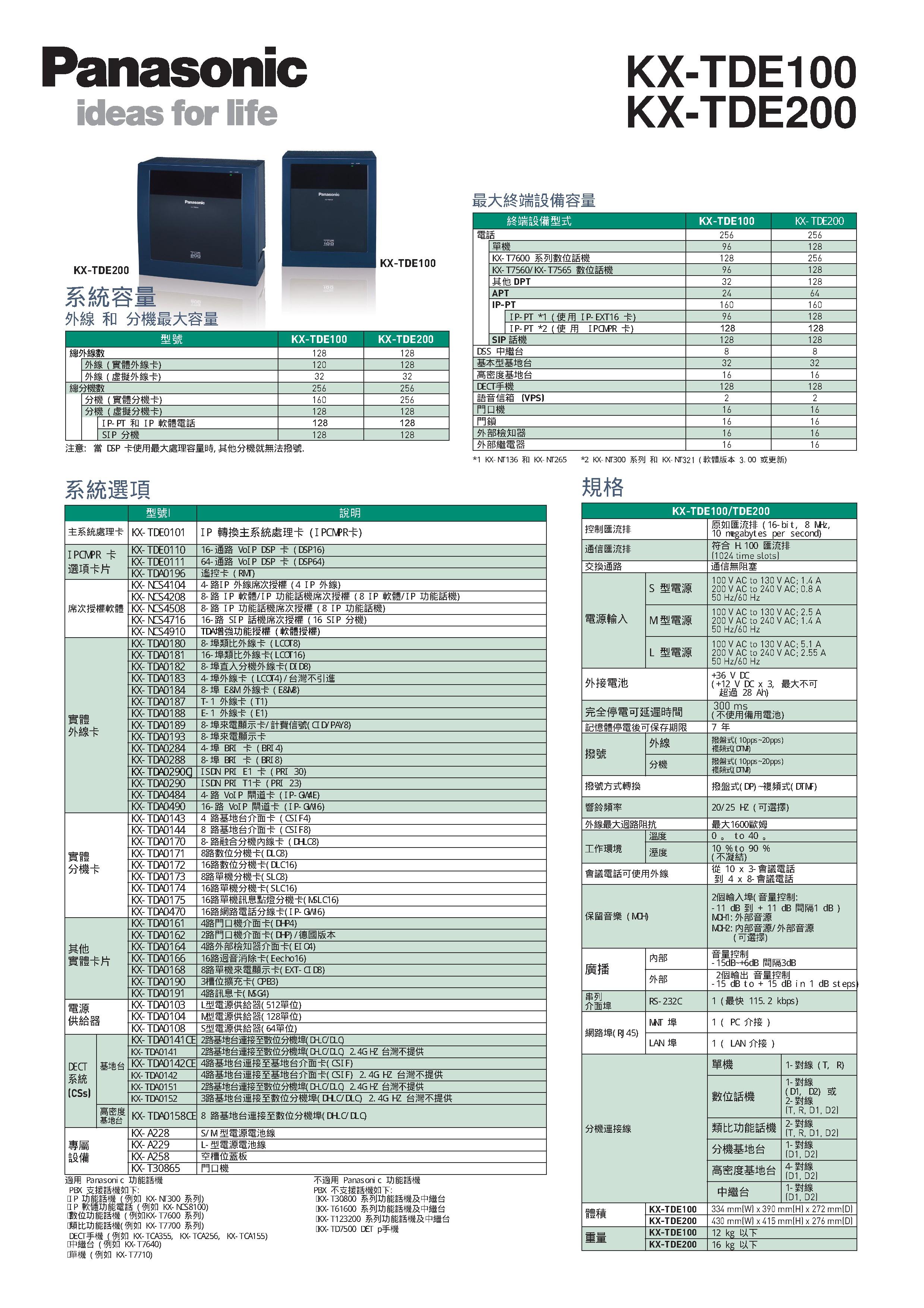 KX-TDE100_200_16